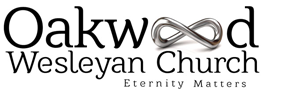 Oakwood Wesleyan Church Logo