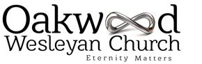 Oakwood Wesleyan Church Logo